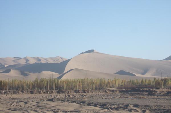 DuneMountain